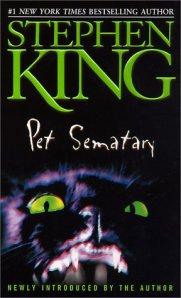 Stephen King: O Cemitério