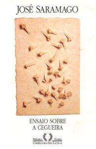 José Saramago: Ensaio Sobre a Cegueira