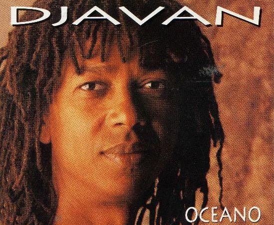Djavan-Oceano