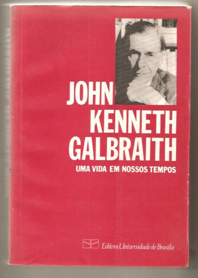vida galbraith