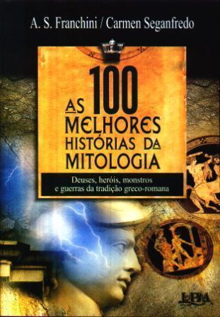 mitologiagrega